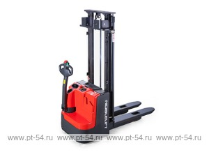Самоходный штабелер Noblelift PS 20L (36-DX FFL)